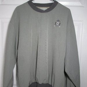 Jack Nicklaus Men's M Medium Golf Pullover Vintage